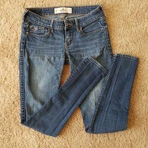 Hollister Jeans Size 1R